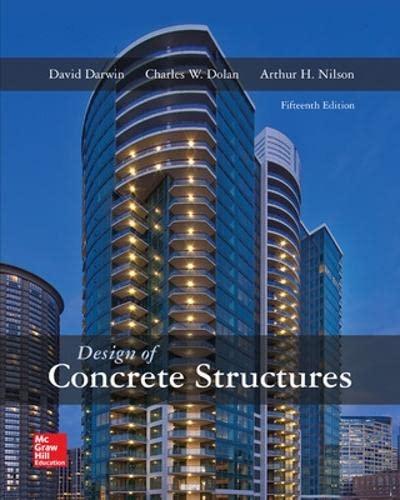 9780073397948: Design of Concrete Structures (Civil Engineering)