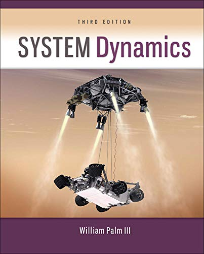 9780073398068: System Dynamics