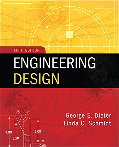 9780073398143: Engineering Design