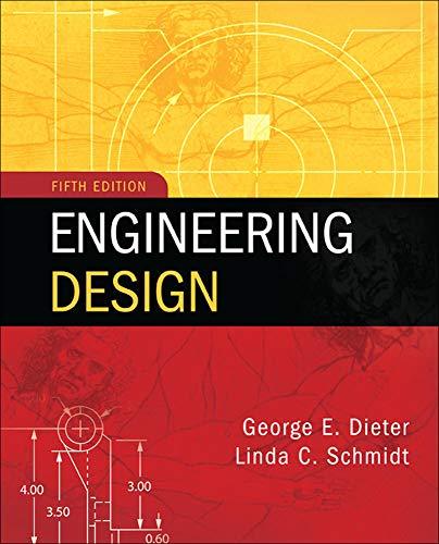 9780073398143: Engineering Design (Mechanical Engineering)