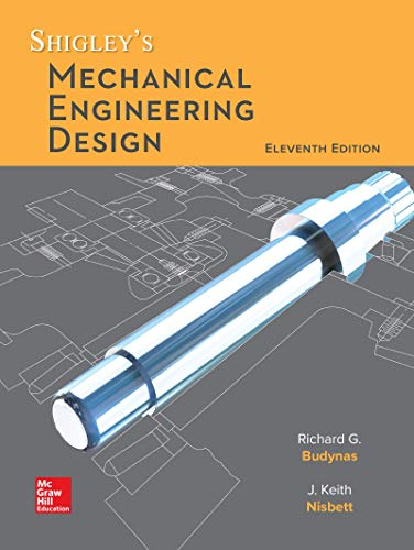 9780073398211: Shigley's Mechanical Engineering Design