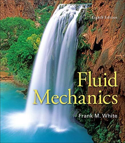 9780073398273: Fluid Mechanics (Mechanical Engineering)