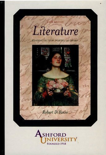 9780073400440: ENG 125 Introduction to Literature Ashford University
