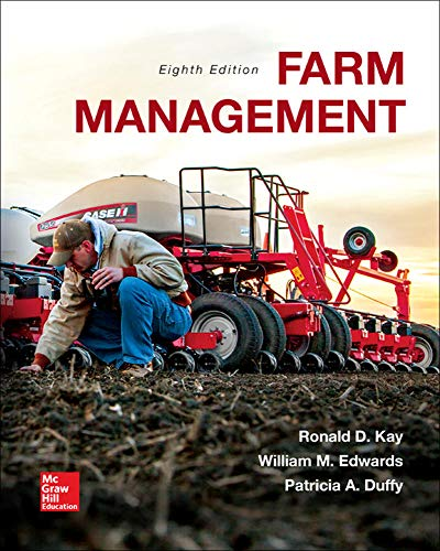 9780073400945: Farm Management