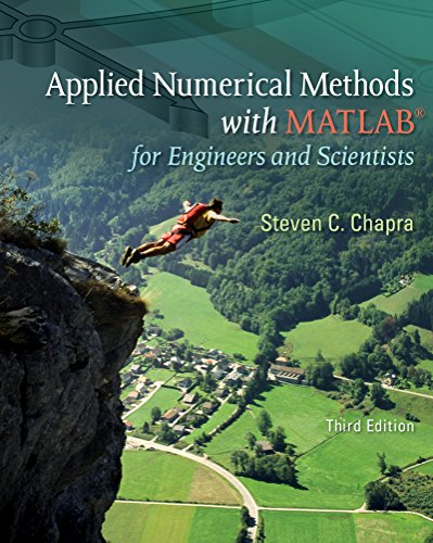 9780073401102: Applied Numerical Methods W/MATLAB: for Engineers & Scientists