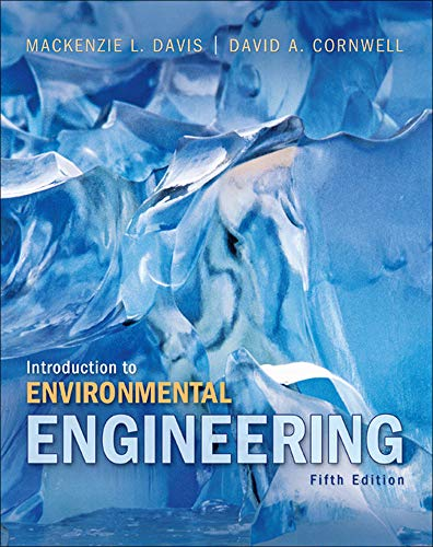 9780073401140: Introduction to Environmental Engineering (Civil Engineering)