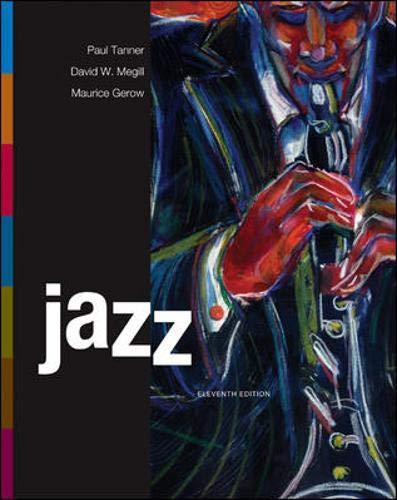 9780073401379: Jazz