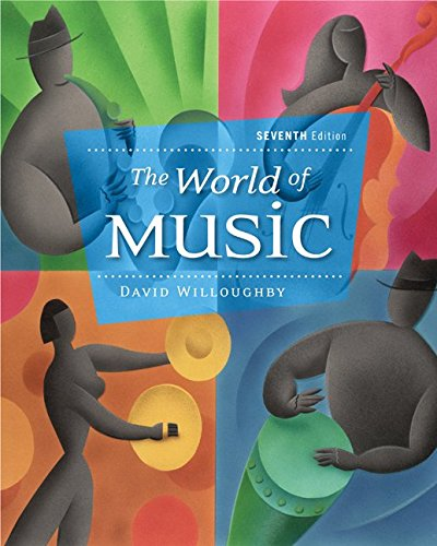 9780073401416: The World of Music