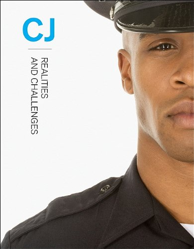 9780073401515: CJ: Realities and Challenges