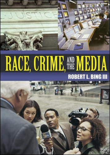 9780073401560: Race, Crime and the Media