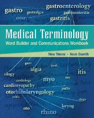 9780073401928: Medical Terminology Word Builder and Communications Workbook