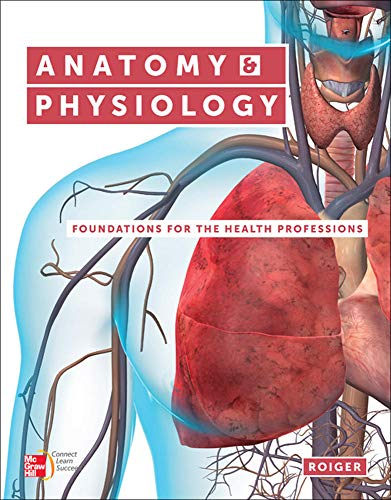 9780073402123: Anatomy & Physiology: Foundations for the Health Professions
