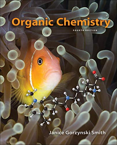 9780073402772: Organic Chemistry