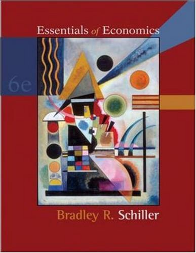 9780073402796: Essentials of Economics