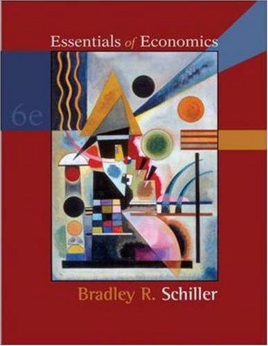 9780073402796: Essentials of Economics