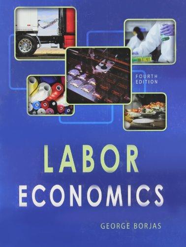 9780073402826: Labor Economics