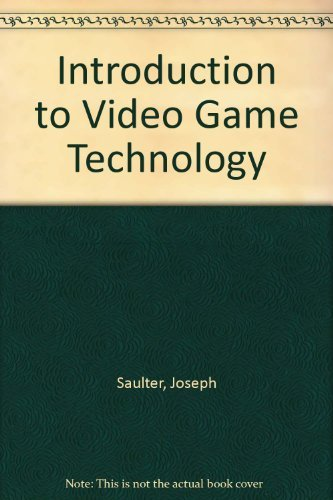 9780073403007: Introduction to Video Game Technology