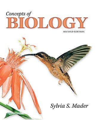 9780073403489: Concepts of Biology