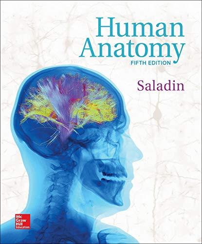 9780073403700: Human Anatomy