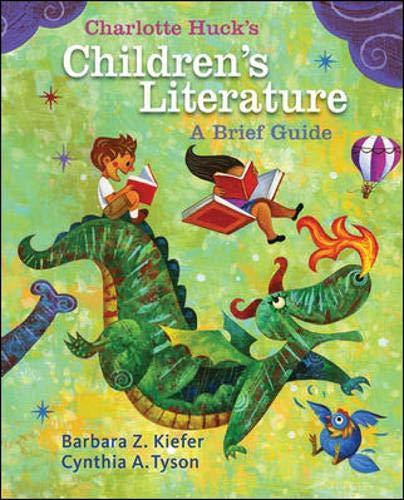 9780073403830: Charlotte Huck's Children's Literature: A Brief Guide