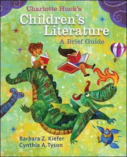 9780073403830: Charlotte Huck's Children's Literature: A Brief Guide