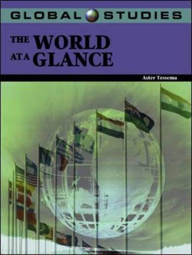 9780073404080: Global Studies: The World at a Glance