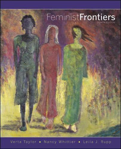 9780073404301: Feminist Frontiers