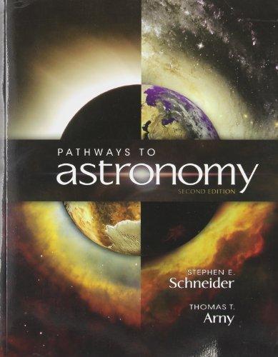 9780073404455: Pathways to Astronomy