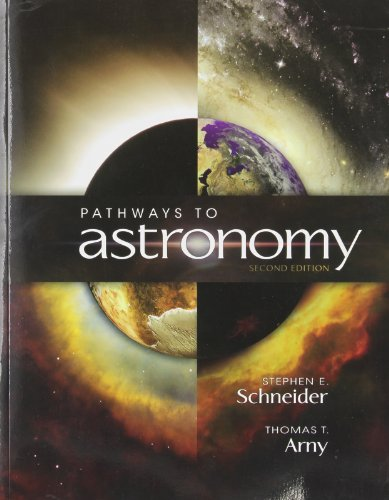 9780073404455: Pathways to Astronomy