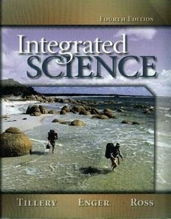 9780073404486: Integrated Science