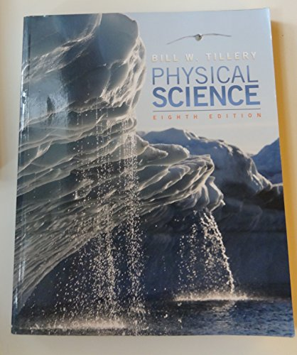 9780073404523: Physical Science