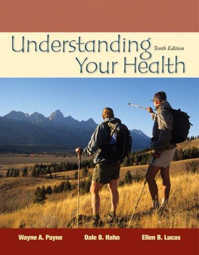 9780073404646: Understanding Your Health