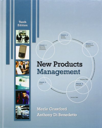 9780073404806: New Products Management