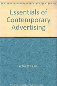9780073404882: Essentials of Contemporary Advertising