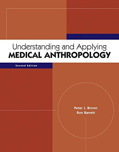 9780073405384: Understanding and Applying Medical Anthropology