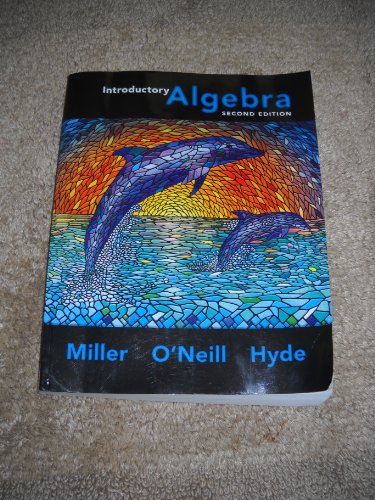 9780073406091: Introductory Algebra