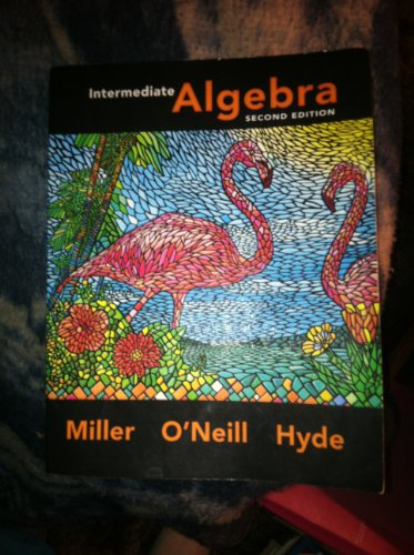 9780073406107: Intermediate Algebra
