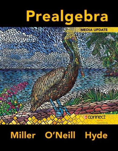 9780073406312: Prealgebra, Media Update