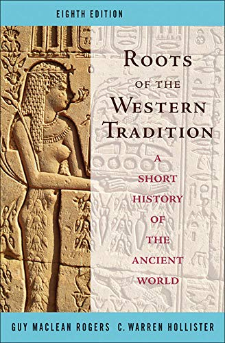 Roots of the Western Tradition: Guy Rogers, C.