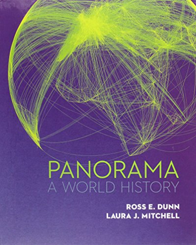 9780073407043: Panorama: A World History