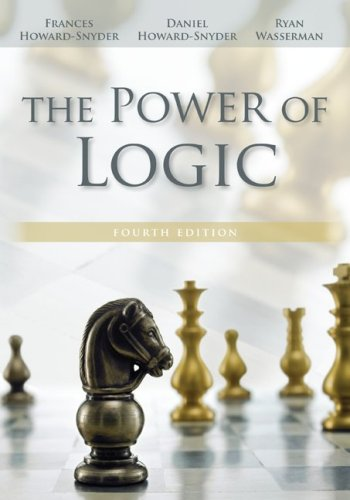 9780073407371: The Power of Logic