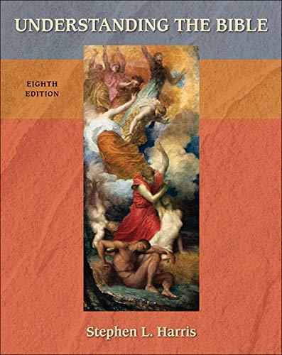 Understanding The Bible: Stephen Harris