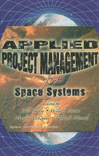 9780073408859: LSC CPS1 () :  LSC CPS1 (USAFA) Applied Project Management (Space Technology)