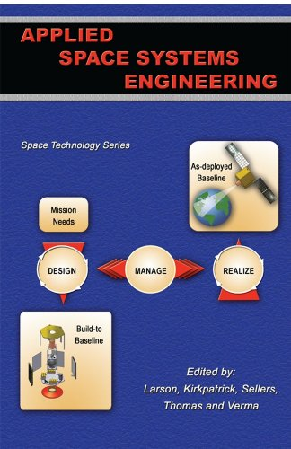 9780073408866: Applied Space Systems Engineering (Space Technology Series)