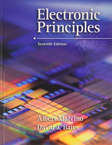 9780073425610: Electronic Principles: WITH Experiments Manual and Simulation CD's