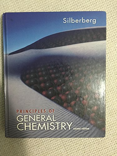 9780073511085: Principles of General Chemistry, 2nd Edition