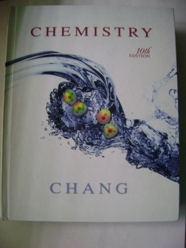 9780073511092: Chemistry Edition: Tenth