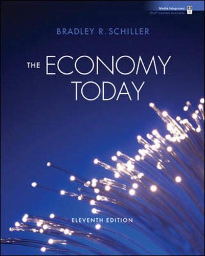 9780073511269: The Economy Today