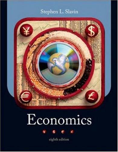 9780073511276: Economics