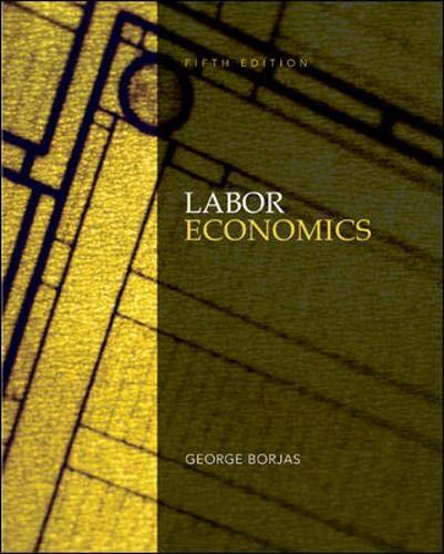 9780073511368: Labor Economics